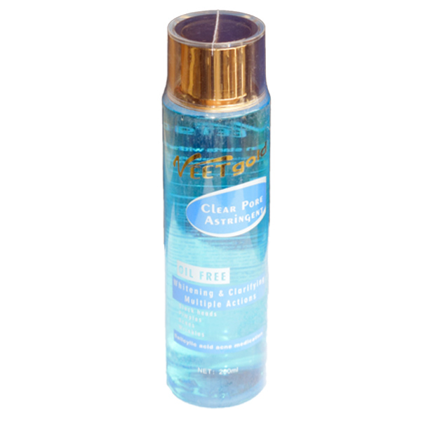 CLEAR PORE ASTRINGENT