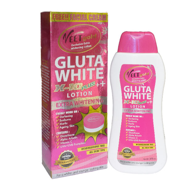 GLUTA WHITE LOTION