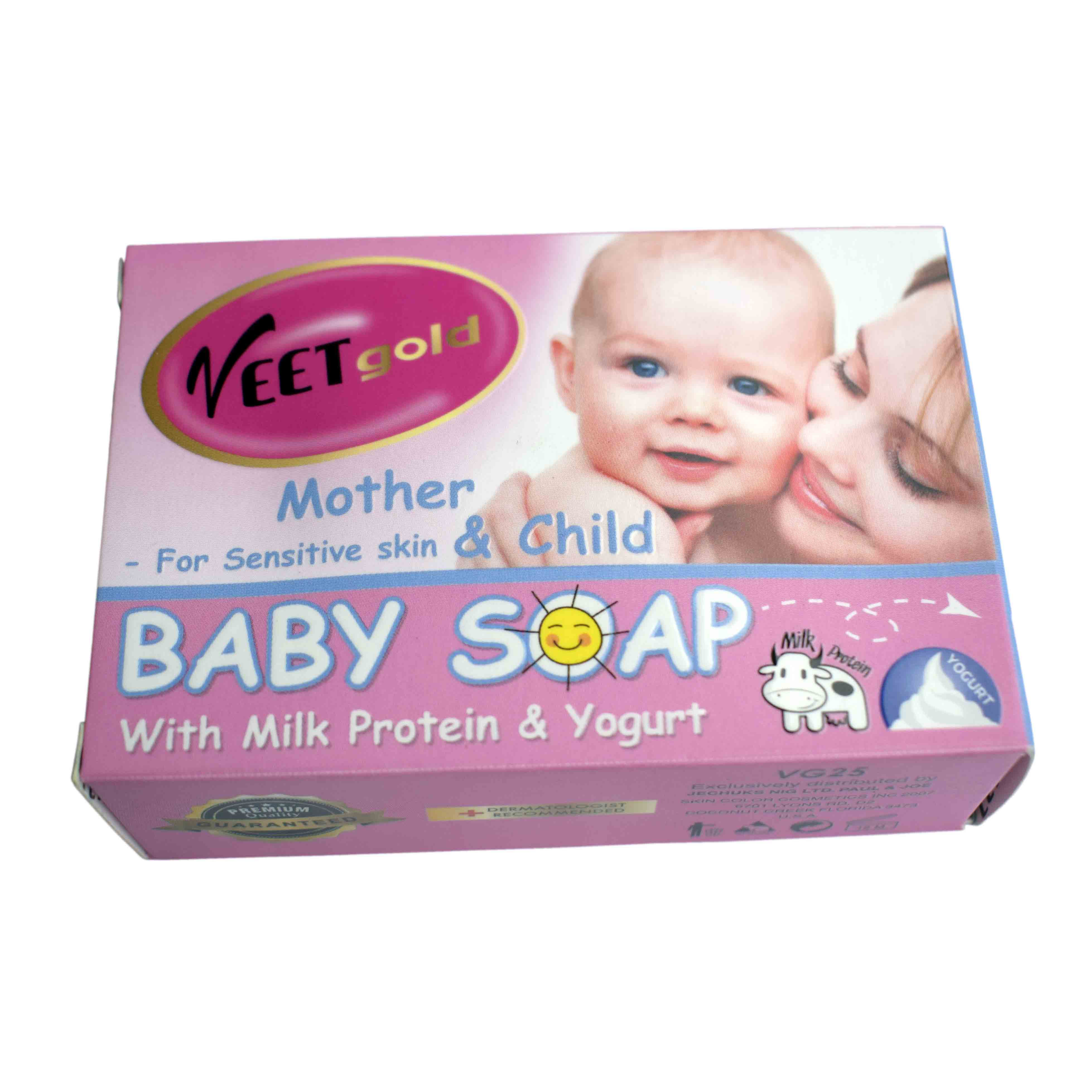 Mother & Baby Soap
